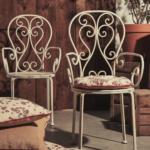 galette de chaise comptoir de famille nouveautés collection groseille