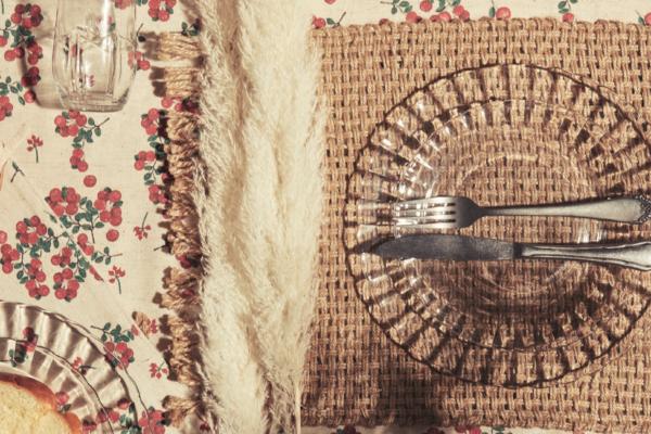 collection groseille et ramie nouveautés comptoir de famille arts de la table