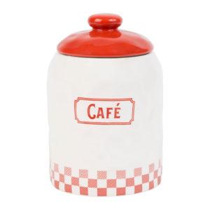 pot à café campagne chic comptoir de famille