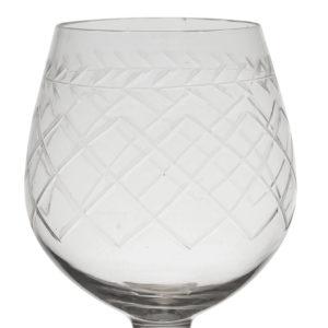 acheter verre gravé style romantique et bohème